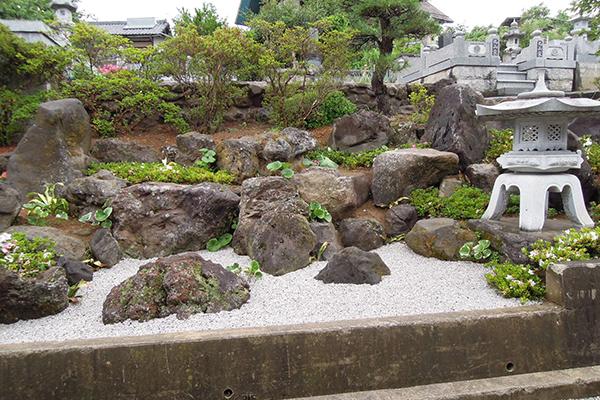 築庭 和・洋庭園